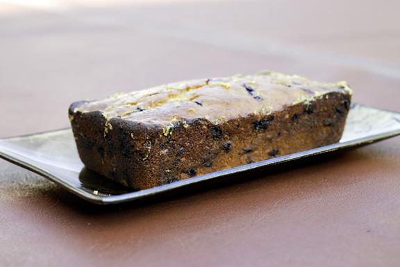 Cake Recipes Destiny 2: Blueberry Lemon Cake